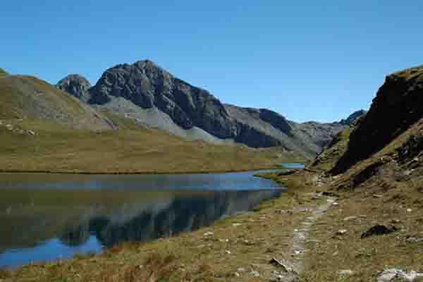 Lago Battagliua