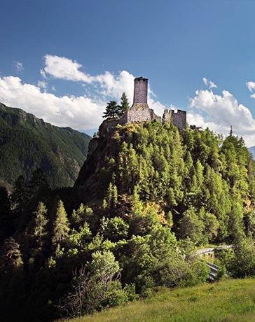 castello greines